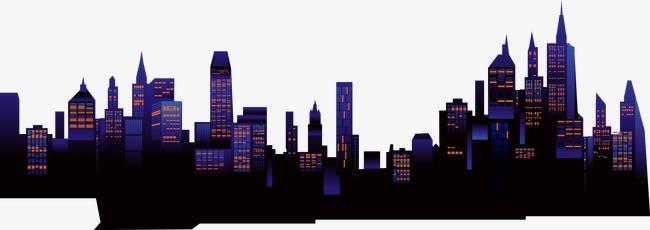 Cartoon City Building Buildings, Cartoon #621679.