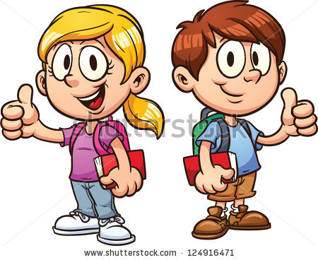 School kids cartoon clip art free vector download (210,900 Free.