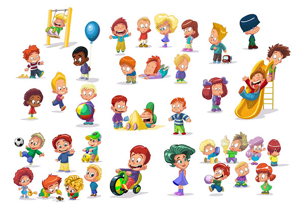 Cartoon Clip Art Free & Cartoon Clip Art Clip Art Images.