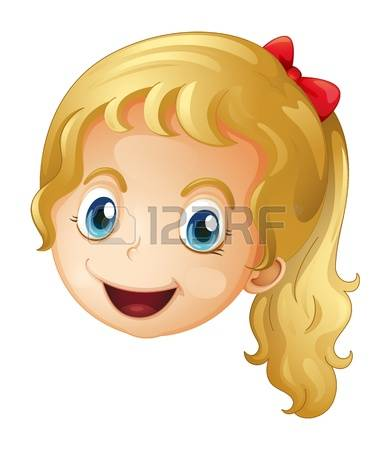 5,451 Blue Eyes Girl Cliparts, Stock Vector And Royalty Free Blue.