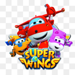 Super Wings PNG and Super Wings Transparent Clipart Free.