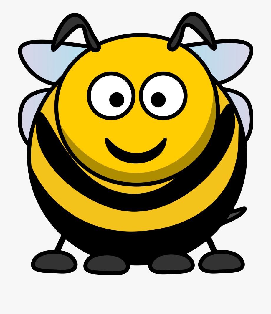 Cute Bee Clipart Free Clipart Images 2 Clipartix.
