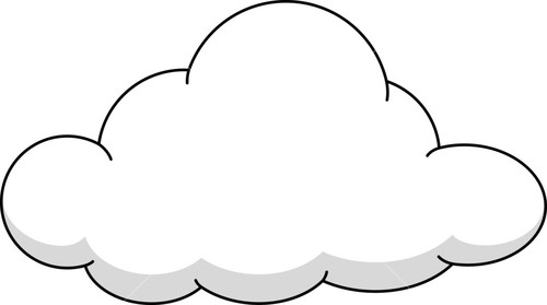 Cartoon Cloud Png (107+ images in Collection) Page 1.