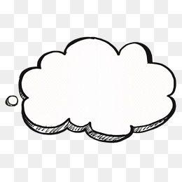 Cartoon Cloud Png 5.