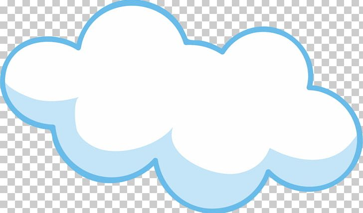 Cartoon Cloud Drawing PNG, Clipart, Area, Blue, Blue Sky And White.