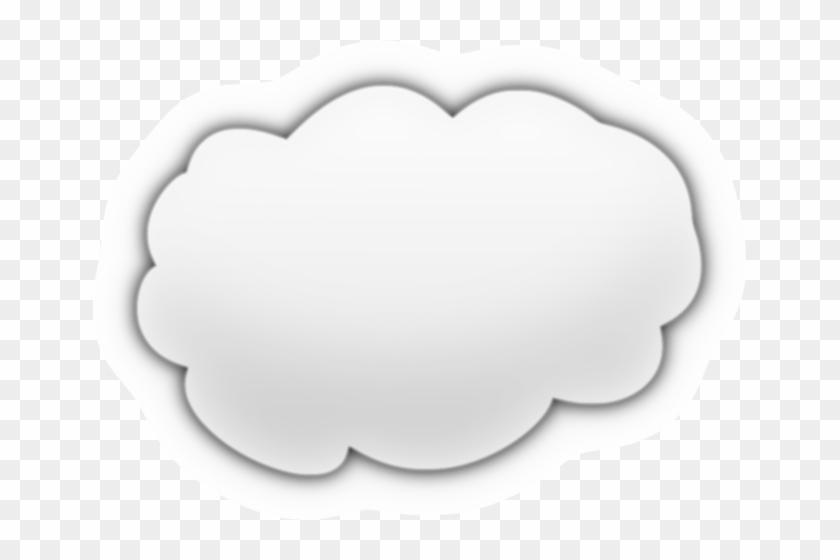 Cloud Vector Png.