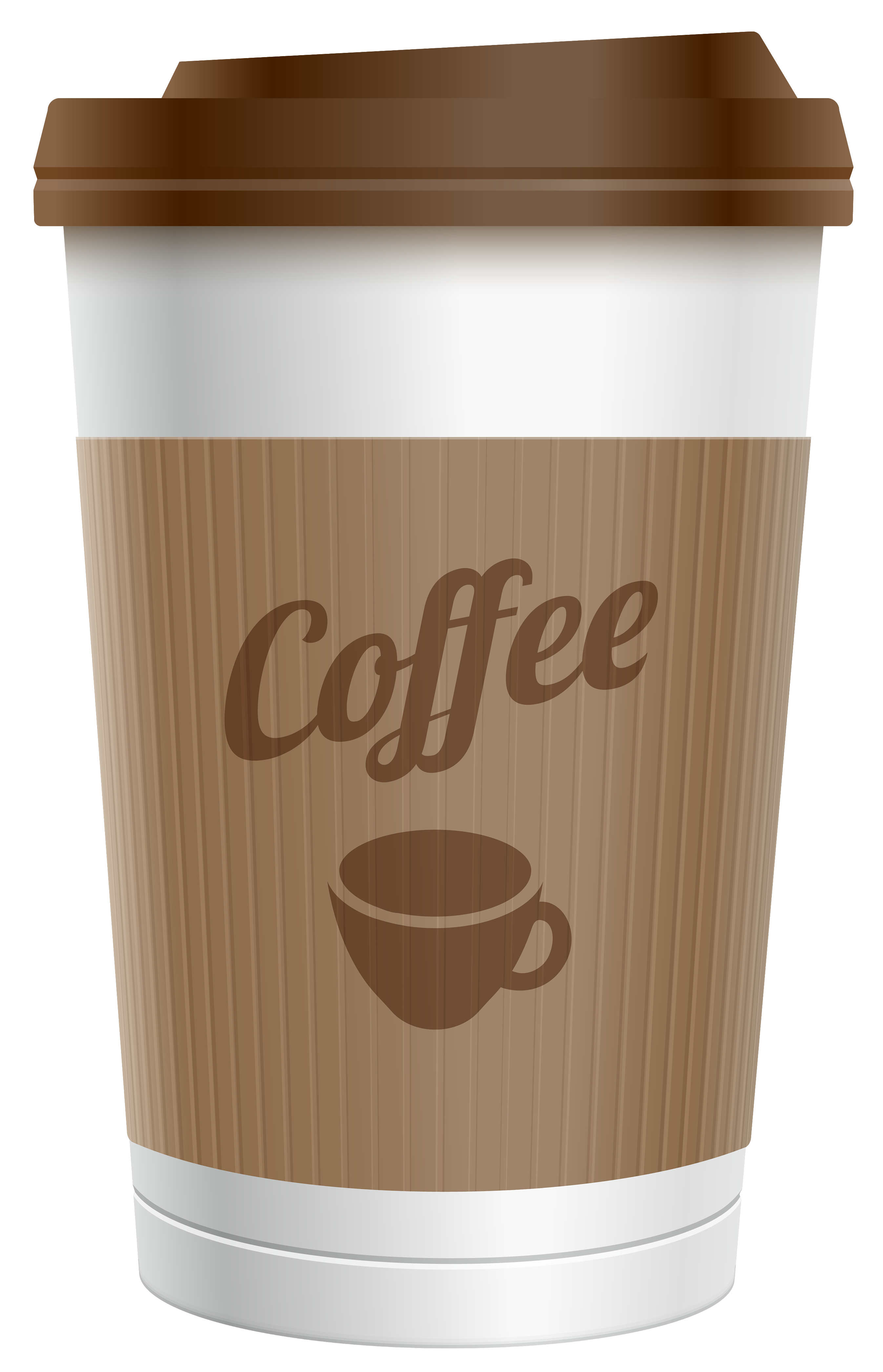 Coffee Cup Clip Art in 2019.