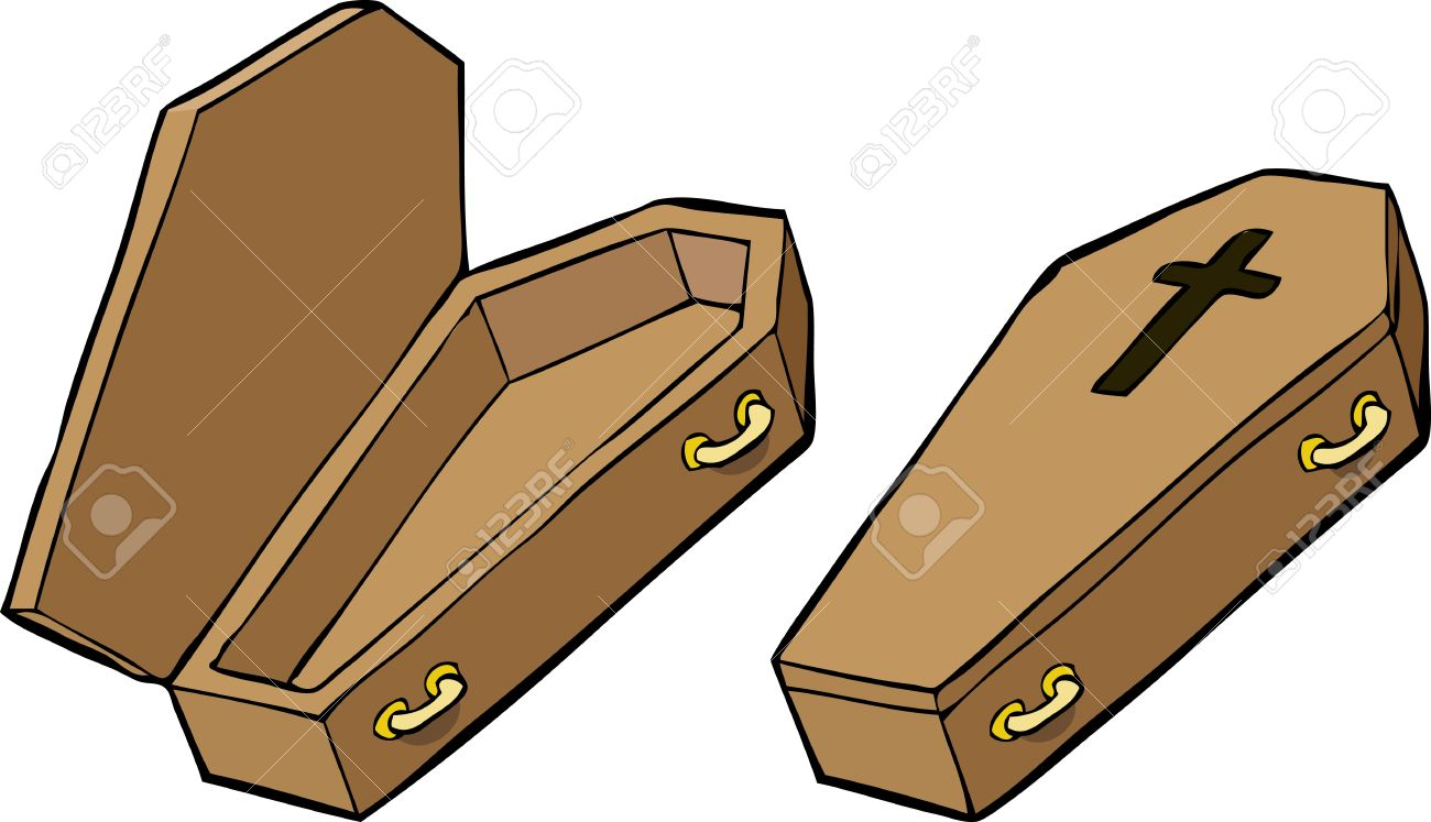 Collection of 14 free Coffin clipart pretty bill clipart dollar sign.