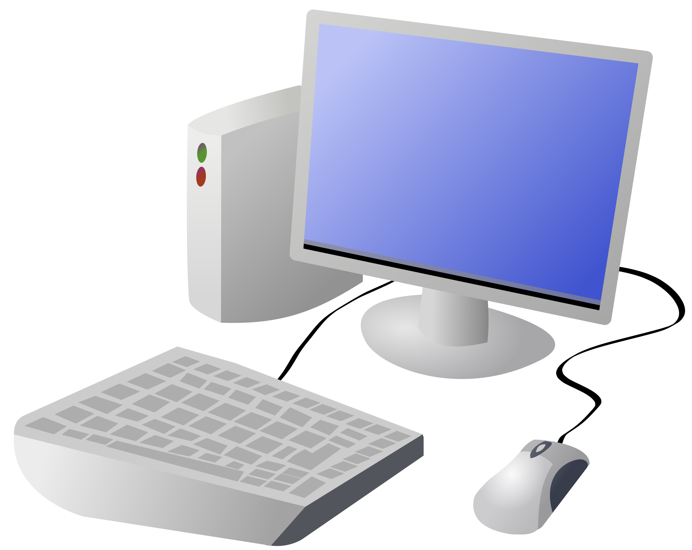 Free Cartoon Computer Images, Download Free Clip Art, Free.