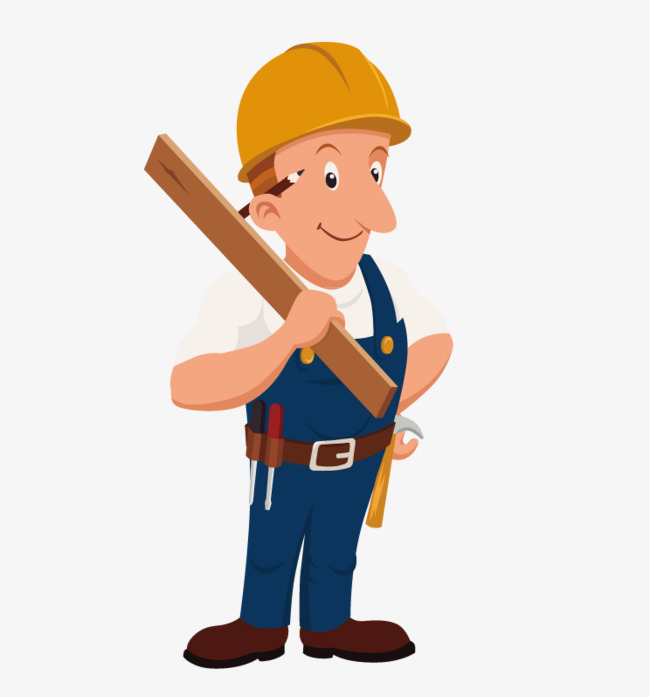 Cartoon Construction Workers Clipart Beautiful Of Amazing 5.
