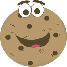 free cookie clipart.