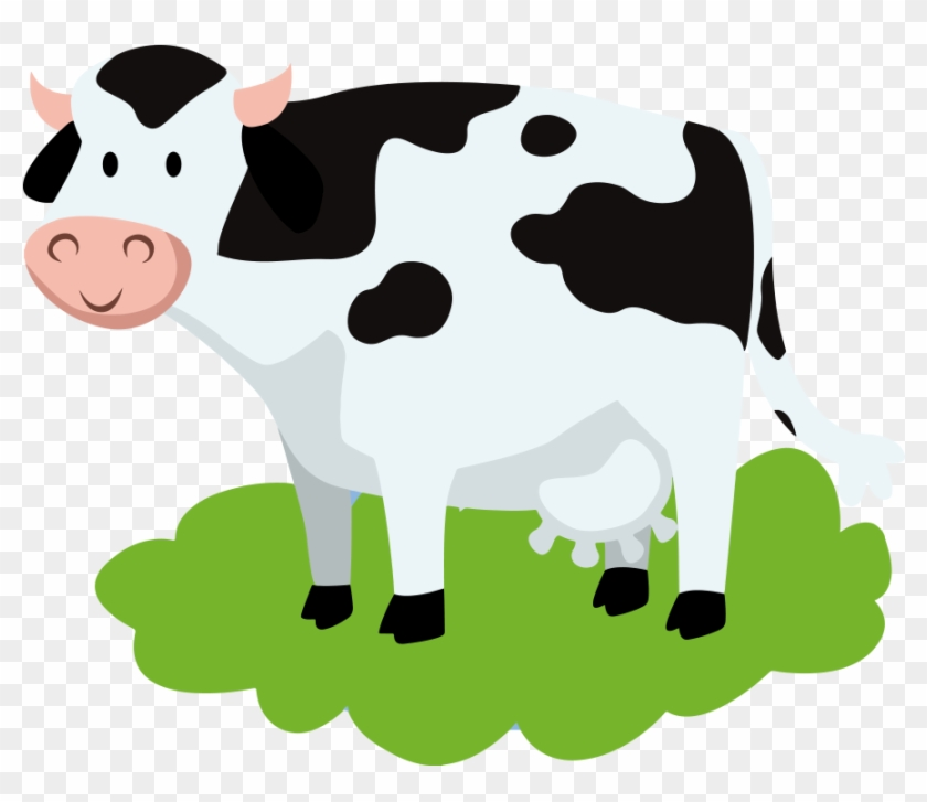 Cow Png, Cow Clipart, Cartoon Cow, Youtube Thumbnail,.