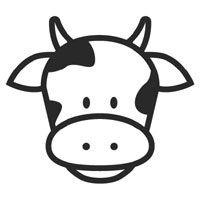 Cow Face.