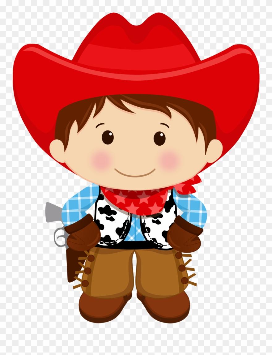 Cowboy Clip Art Unicorn Sheriff Clipart Chap 3 Cowboy.