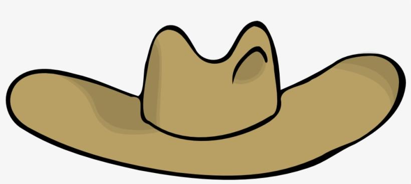 Cowboy Hat Clipart Sombrero.
