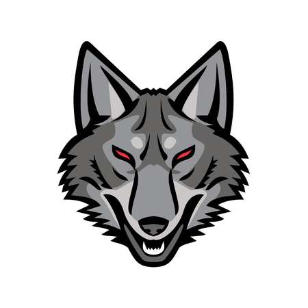 14,020 Wolf Cartoon Stock Vector Illustration And Royalty Free Wolf.