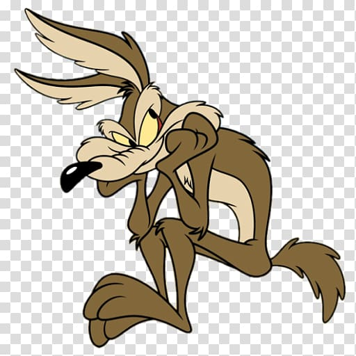 Rabbit , Wile E. Coyote and the Road Runner Bugs Bunny Looney Tunes.