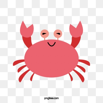 Crab Clipart Images, 465 PNG Format Clip Art For Free Download.