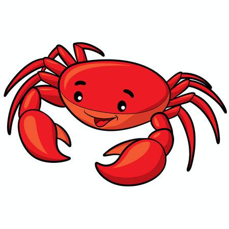 27,655 Crab Cliparts, Stock Vector And Royalty Free Crab Illustrations.