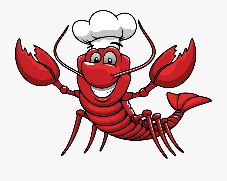 Clipart Crayfish , Transparent Cartoon, Free Cliparts.