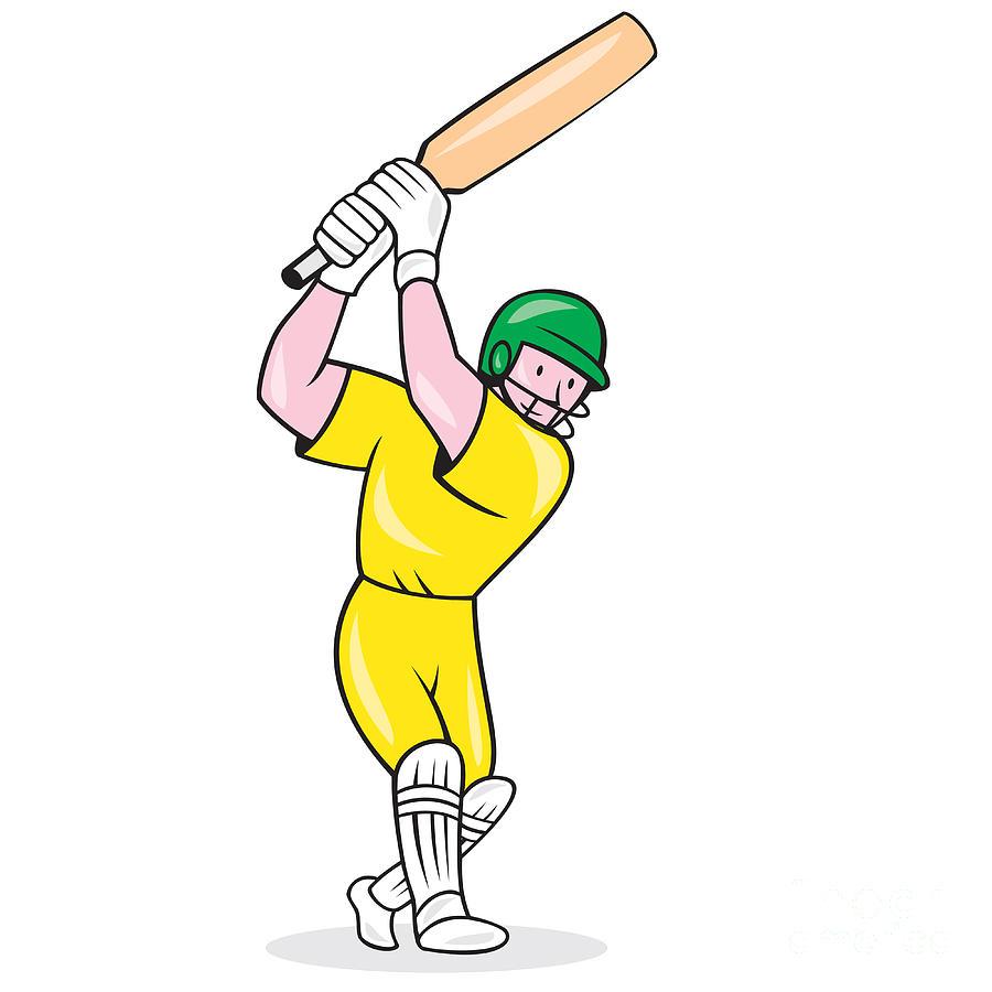 Free Cartoon Cricket, Download Free Clip Art, Free Clip Art.
