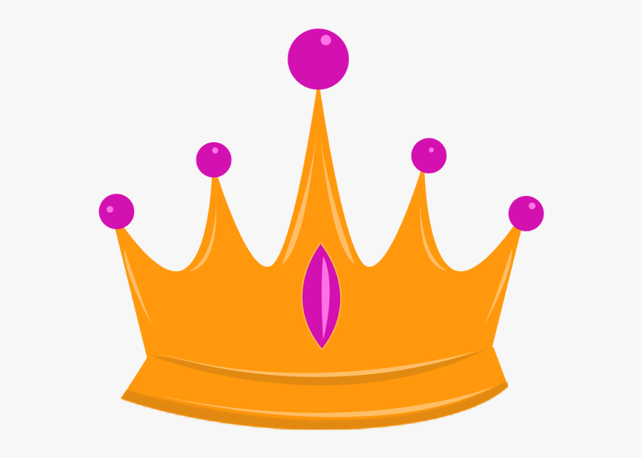 Crown Clipart #6943.