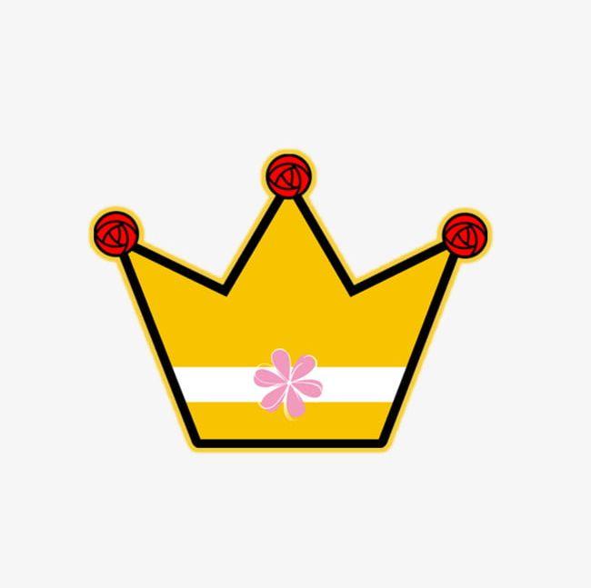 Cartoon Crown PNG, Clipart, Cartoon Clipart, Crown Clipart, Fresh.