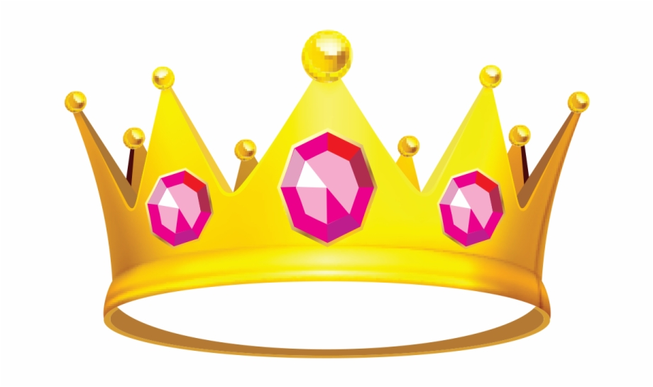 Free Download High Quality Crown Png Vector Clipart.