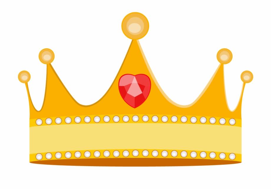 Princess Crown Material.