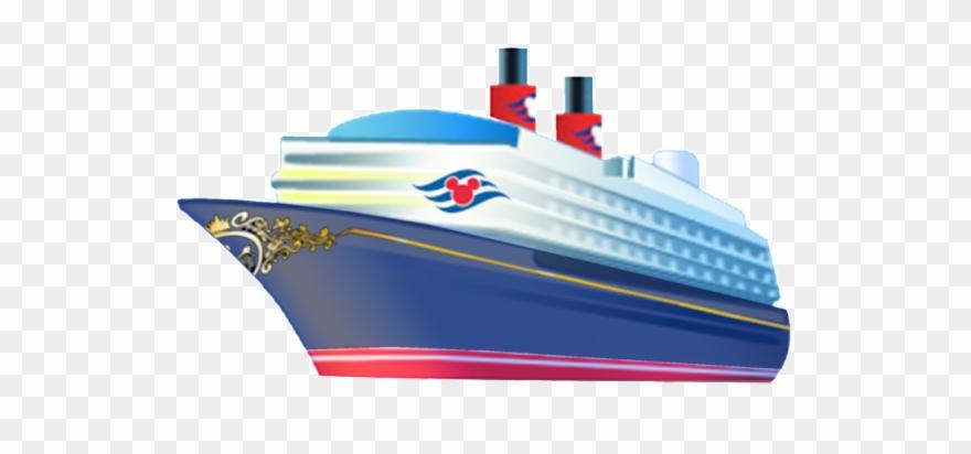 Yacht Clipart Cruise Ship.