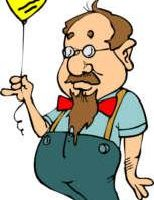 Cartoon dad clipart 7 » Clipart Station.