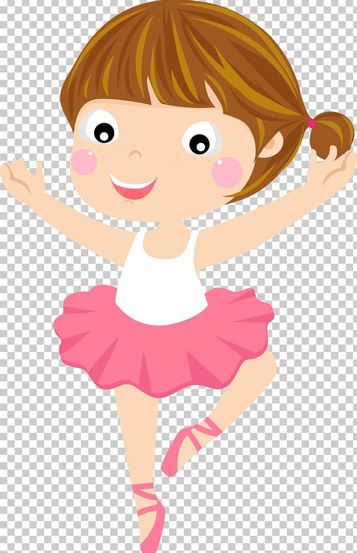 Ballet Cartoon Dancer PNG, Clipart, Arm, Balerin, Ballet.