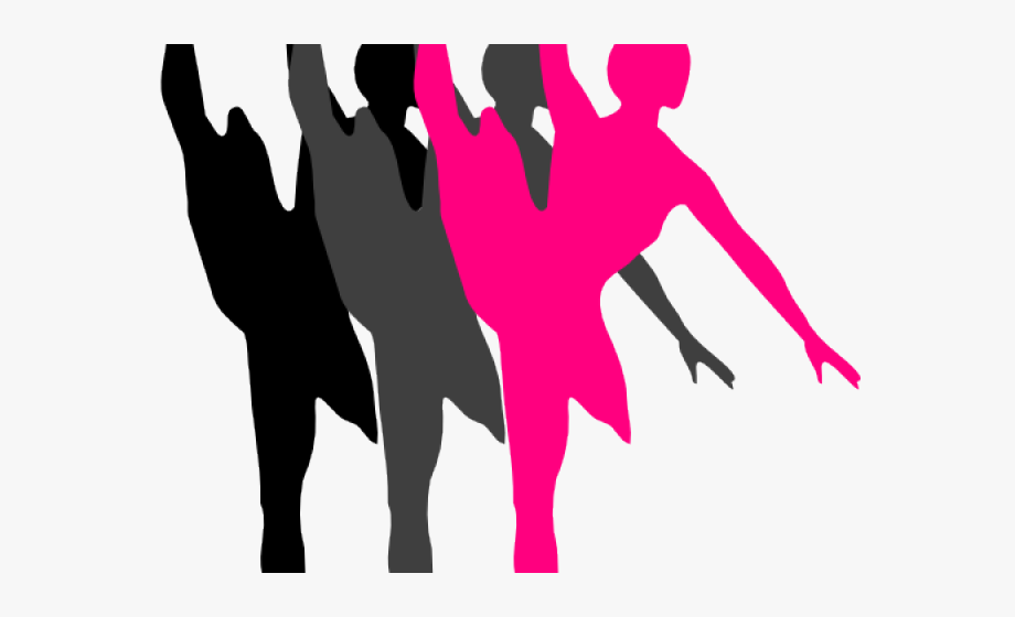 Dancing Clipart Lyrical Dance.