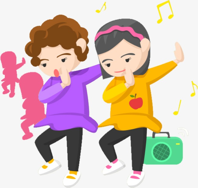 Lowest Tutorials Cartoon Dance Picture 2019.