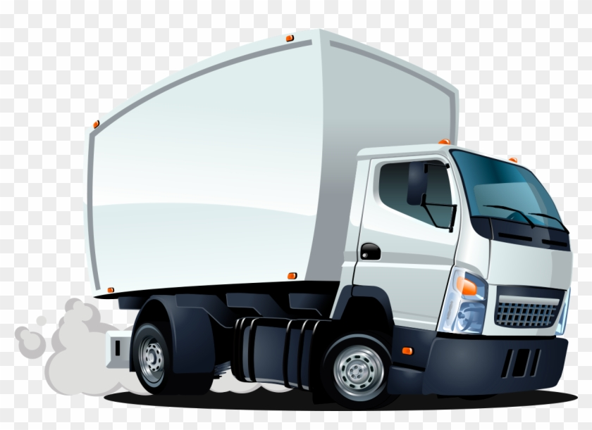 cartoon delivery truck clipart 20 free Cliparts   Download ...