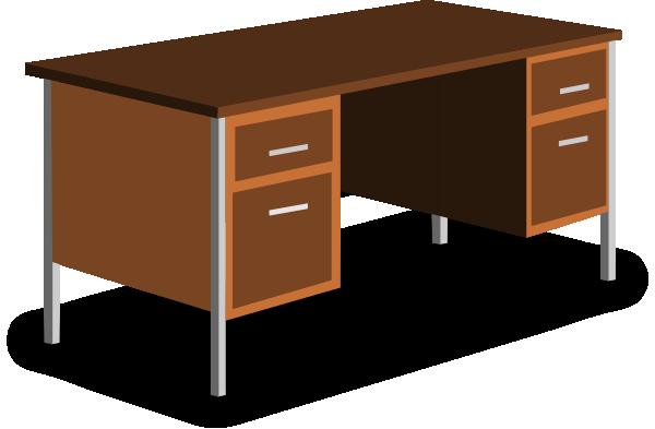 Desk Clip Art & Desk Clip Art Clip Art Images.