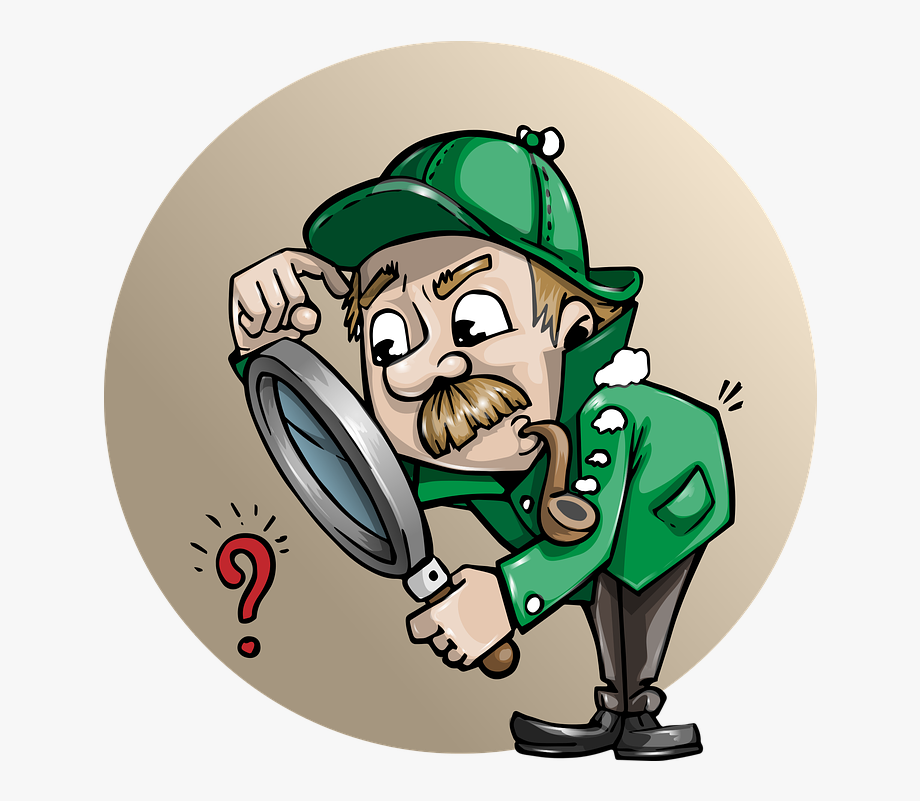 Detective Clipart Free Images Image.