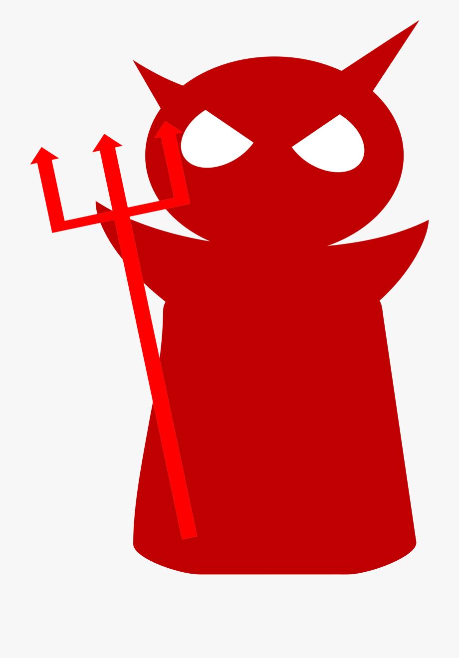 Devil Clipart #365664.