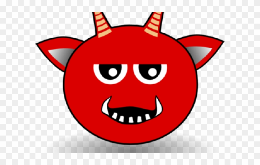 Devil Clipart Gambar.