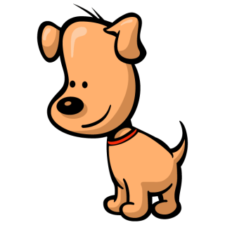 110+ Dog Clipart Vectors.