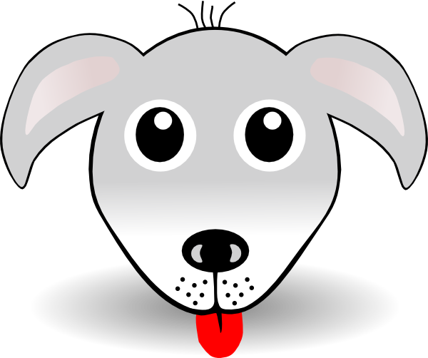Free Dogs Face Cliparts, Download Free Clip Art, Free Clip.