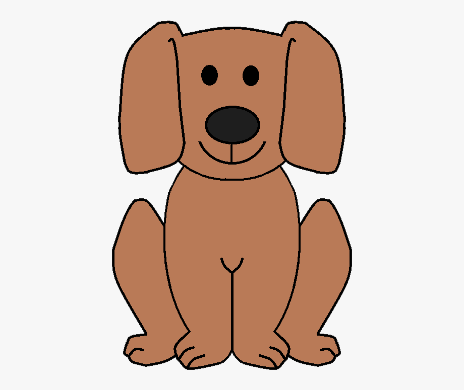 Dog Cliparts Free Clipart And.