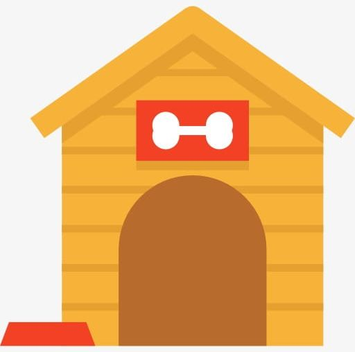 Doghouse PNG, Clipart, Cartoon, Doghouse, Doghouse Clipart.