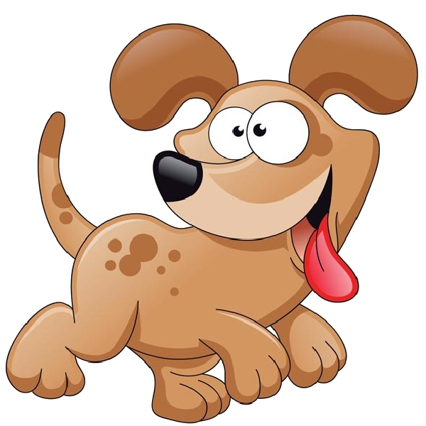 Cartoon Dogs Pictures.