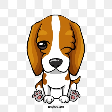 Cartoon Dog Pictures PNG Images.