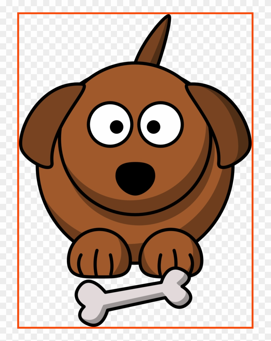 Clipart Dog 1 Clip Art Dogs.
