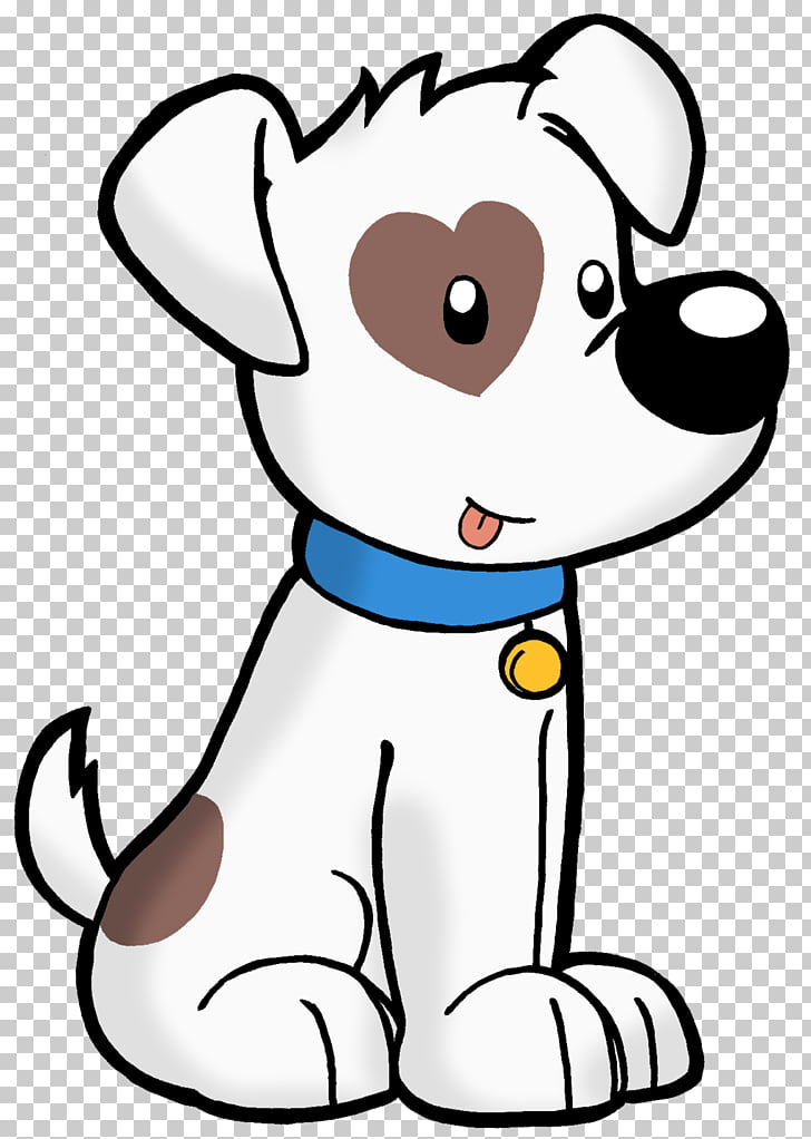 Dog Puppy Cartoon , dogs, white dog PNG clipart.