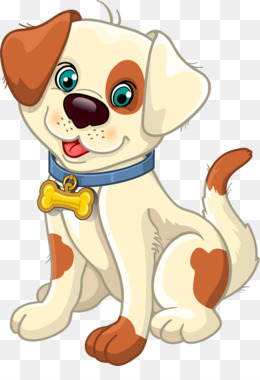 Dog Clipart PNG.