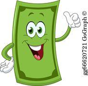 Dollar Bill Clip Art.