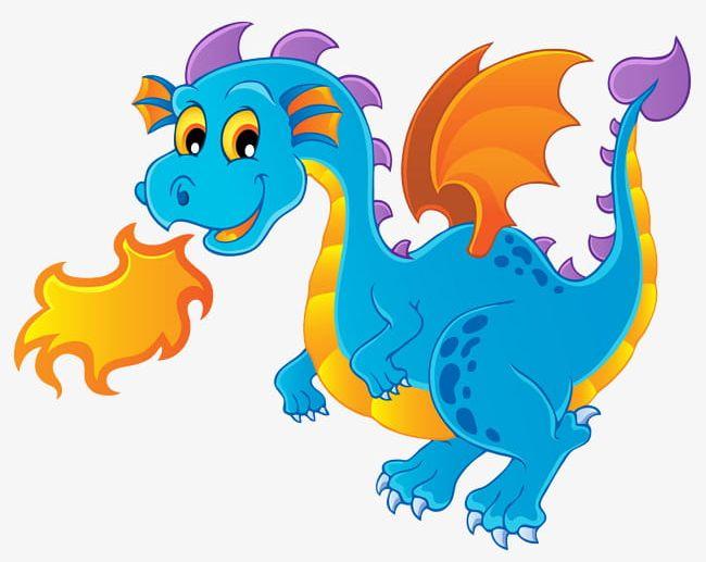 Dragon Fire PNG, Clipart, Burn, Burning, Cartoon, Dragon, Dragon.